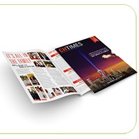 Booklets Full Color 12 Pages