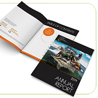 Booklets Full Color 16 Pages