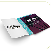 Booklets Full Color 24 Pages