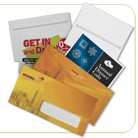 Envelopes Full Color