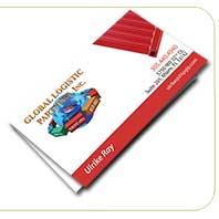 Business Cards  Fold Over 100LB Linen