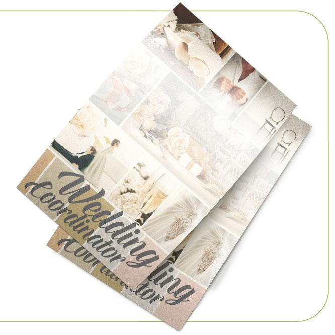 Platinum Pearl Annoucement Cards