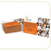 Suede (Soft Velvet Lam.) Post Cards