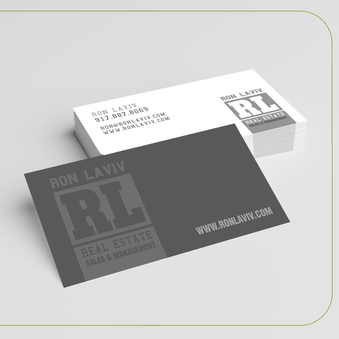 Suede business cards colourmoves
