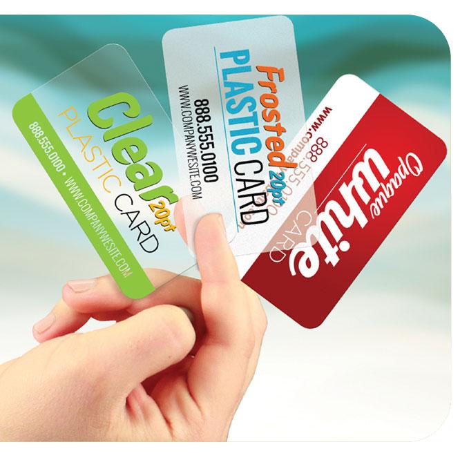 03-Plastic Cards