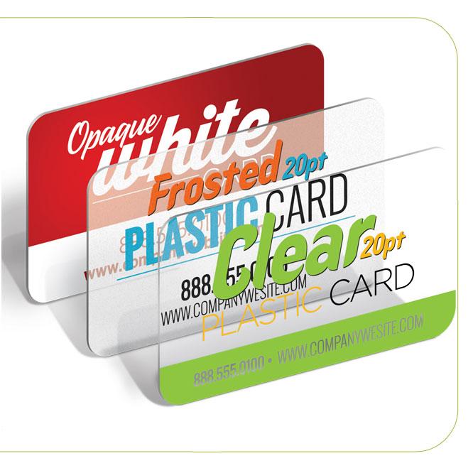 04-Plastic cards
