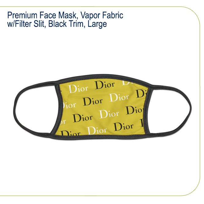Face mask 15