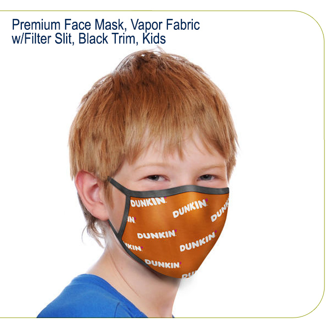 Face mask 12
