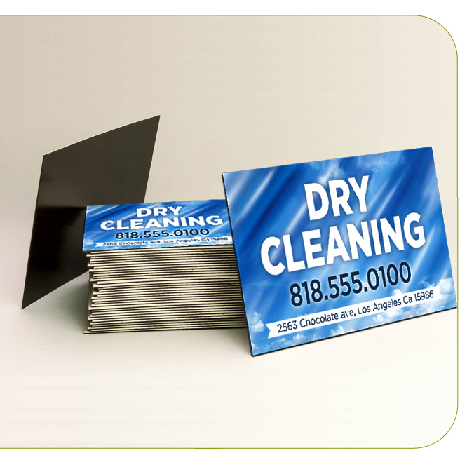 magnet dry cleaning